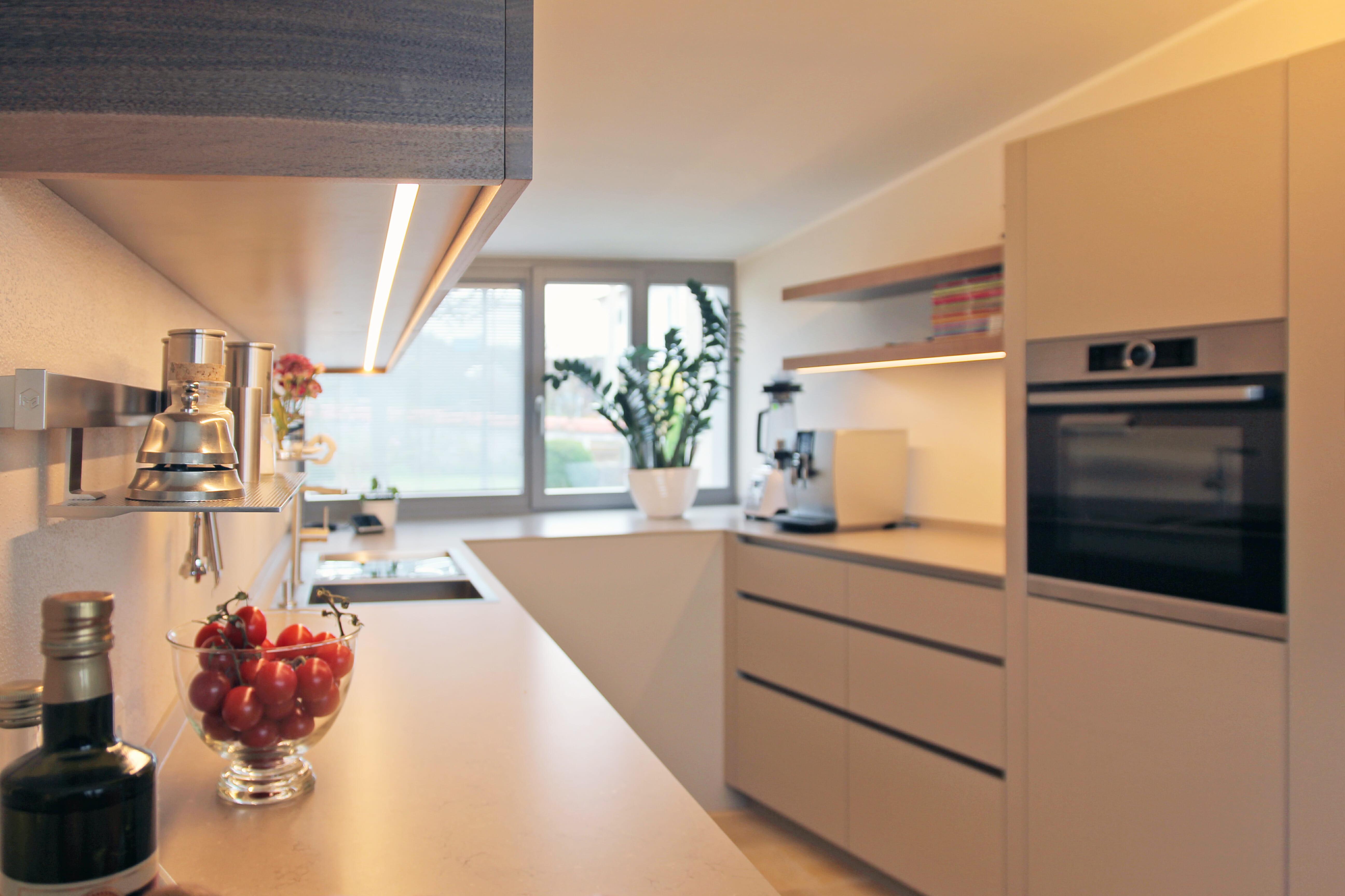 Küche Design Innenarchitektur dieMeisterTischler Dresden21 ...