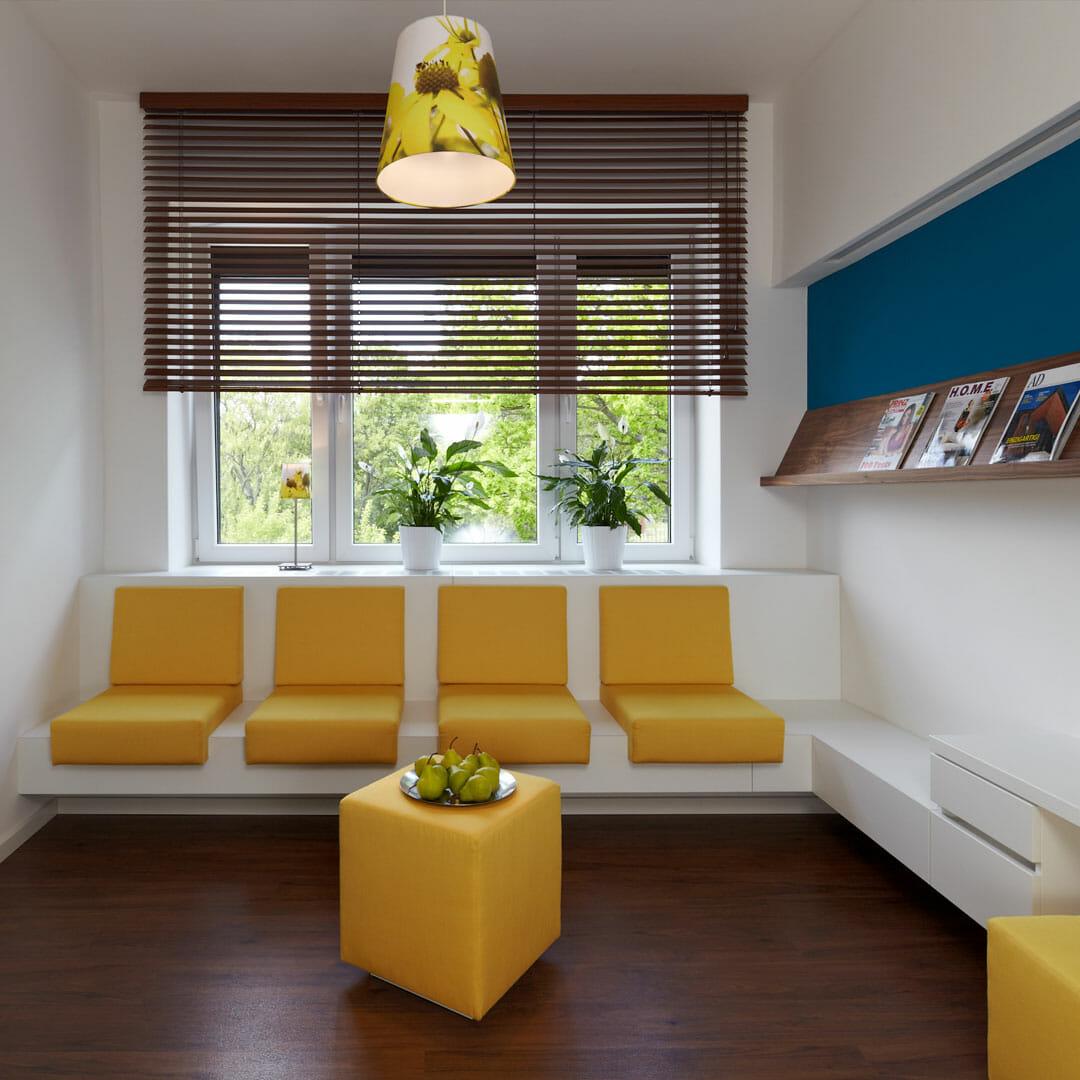 individueller tresen und watebereich f r zahnarztpraxis diemeistertischler. Black Bedroom Furniture Sets. Home Design Ideas