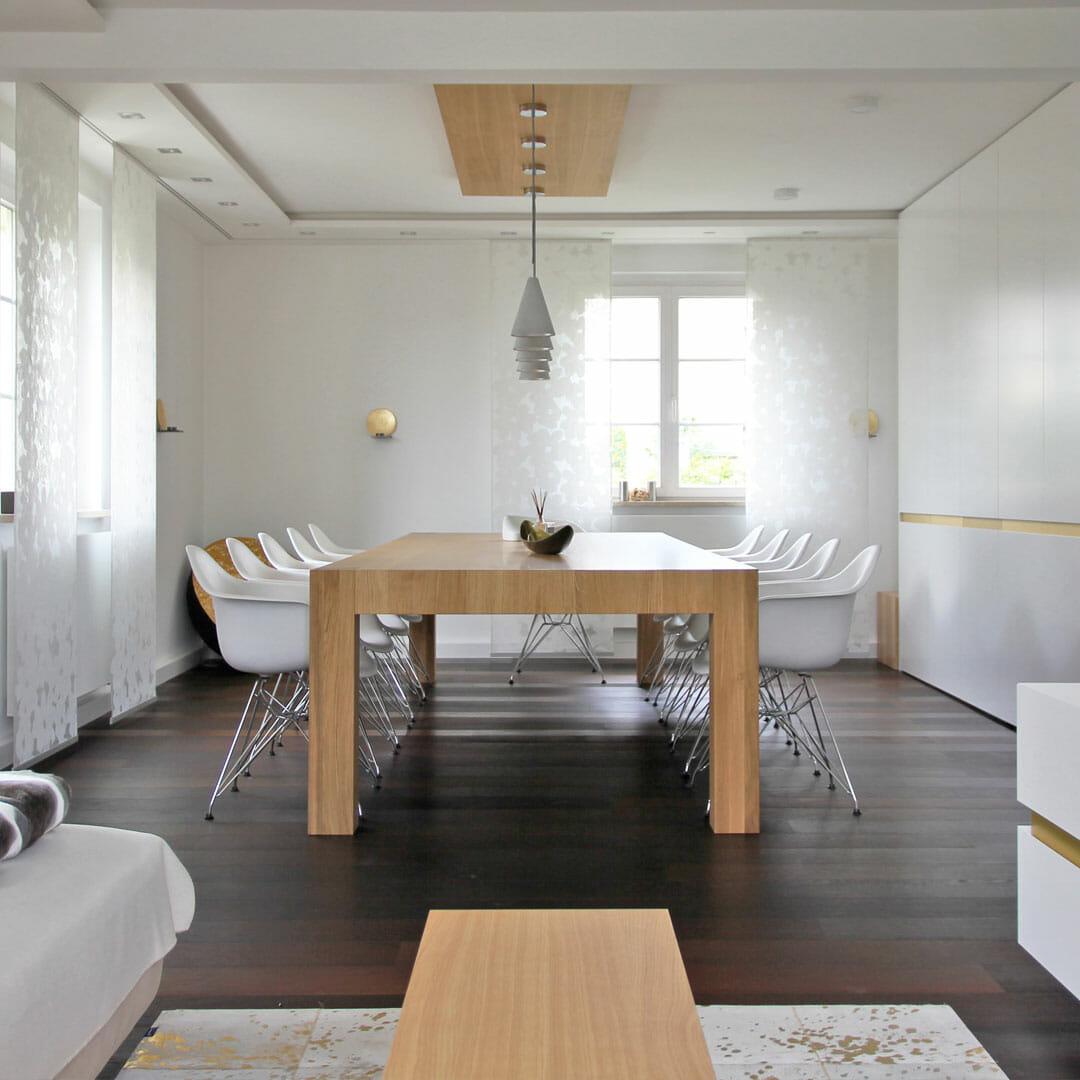 Innenarchitektur | hochwertige Möbel & ganzheitliche Raumgestaltung